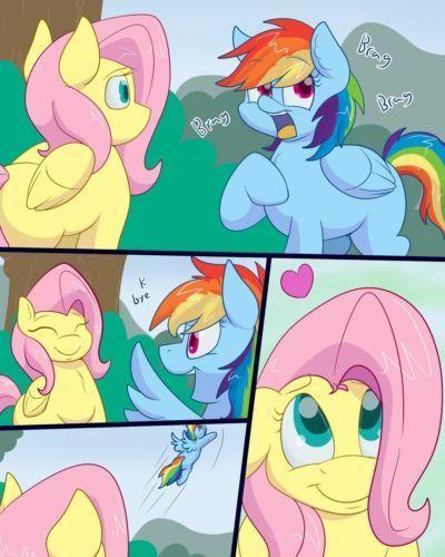 My little pony xxx