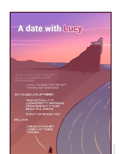 A Date With Lucy