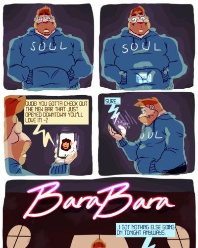 Welcome To Bara Bara