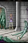 bobbydando Tentacle Dungeon Ongoing