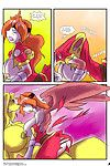 Locofuria- Silverbulletproof The Last Dragon (Slayers) - part 2