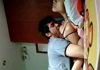 Surat thai girl sex with boyfriend - 21 min