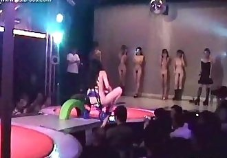 japanese strip club.4 - 10 min