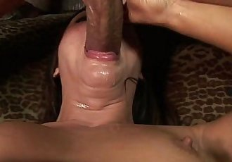 Hottie Jayna Oso massive fucking! - 9 min