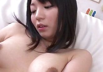 Konoha sweet toy insertion solo caught on cam - 12 min