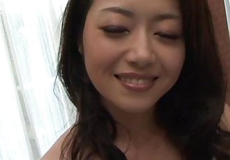 Japanese Babe fingered until she squirts - 8 min HD