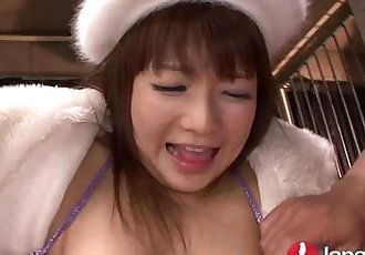 JAPAN HD Japanese Teen Squirts and Creams - 12 min HD