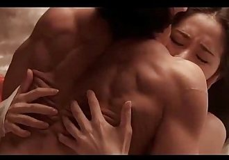 korean sex scene - 4 min