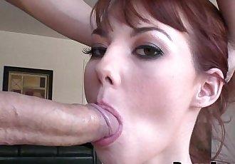 Suck Dick Dry #123 Jesse Jordan, Delila Darling, Presley Maddox, Jonni Darkko, W - 16 min HD