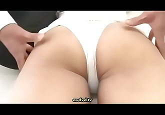 Beautiful Daughter-in-law of ballet fucked by the father-in-law SEE Complete: https://won.pe/7qX34 20 min