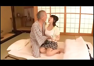 Old Pervert abuses his Innocent Granddaughter SEE Complete: https://won.pe/8wf3sTK 19 min