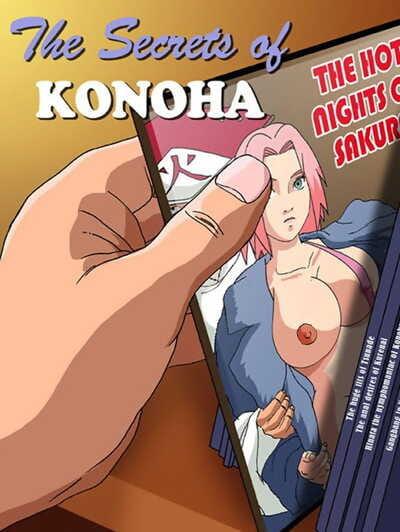 el Secretos de konoha