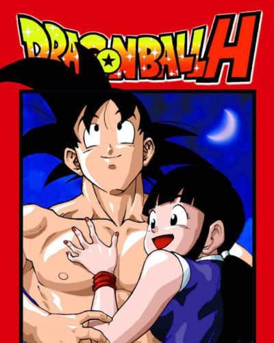 Palcomix Dragon Ball H