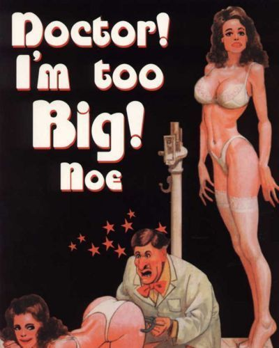 (Ignacio Noe) Doctor! I\\\