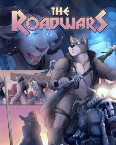 Twinkle The Roadwars