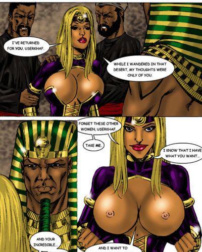 Sahara - The Mummy (Complete) - part 3