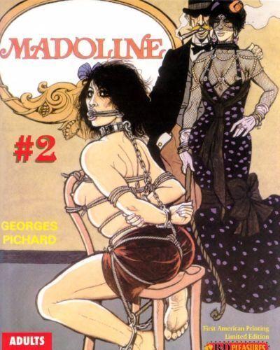George Pichard Madoline 2