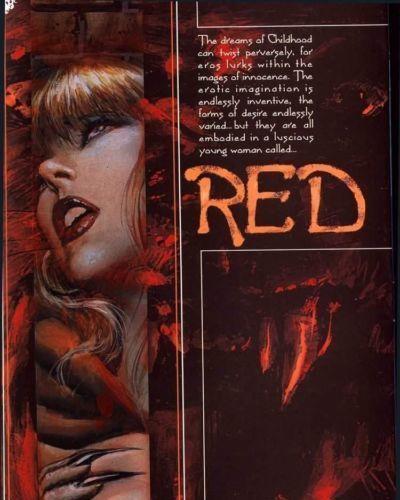 Mark Texeira Red