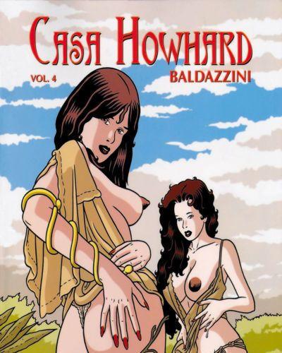 Roberto Baldazzini Casa Howhard #4