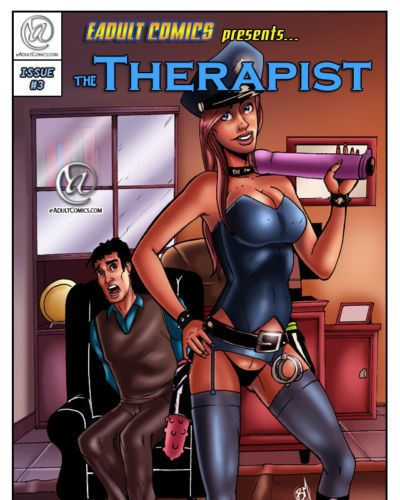Brian Miroglio The Therapist #3
