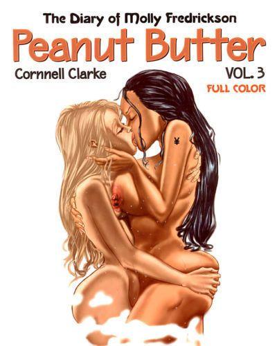 Cornnell Clarke Peanut Butter 3