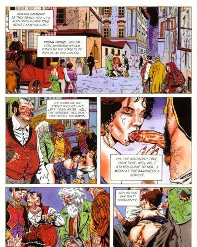 Leomax- Oxborne Vampires & Virgins - part 2