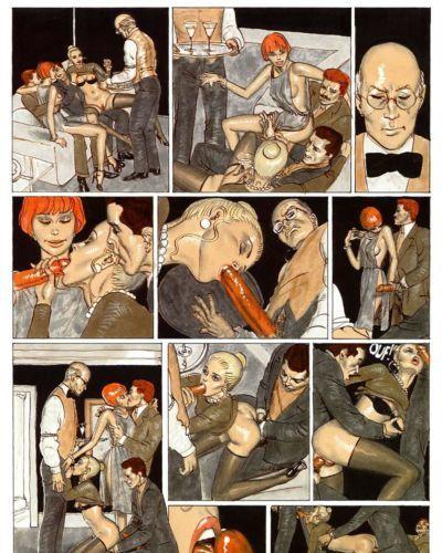Erich Von Gotha The Dream of Cecilia - part 3
