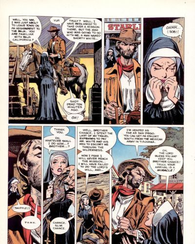بنتهاوس رجل مغامرة الهلال الفنية - جزء 3