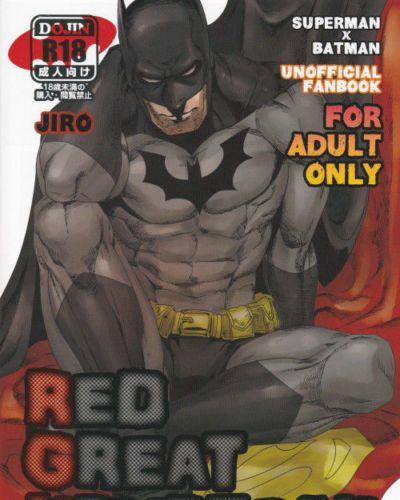 كاريكاتير باتمان الإباحية