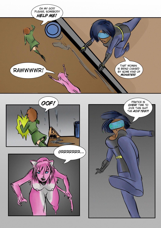 MCtek Sword and Shield - part 3