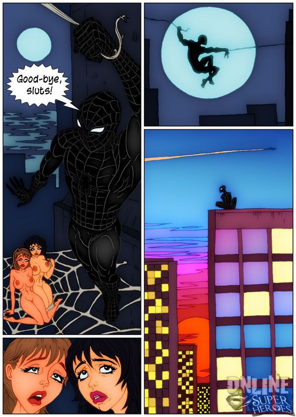 Spiderman Comic (ongoing)