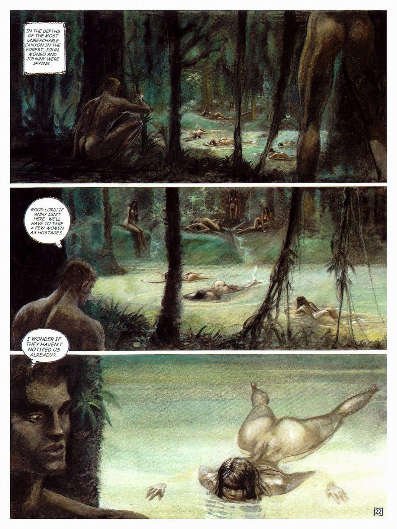 Peter Riverstone Nagarya 2 - part 2
