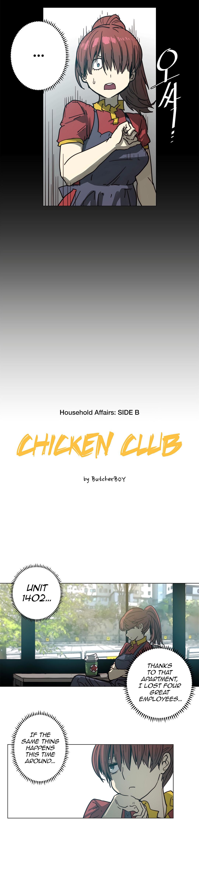 Household Affairs Ch.78-85 - part 3