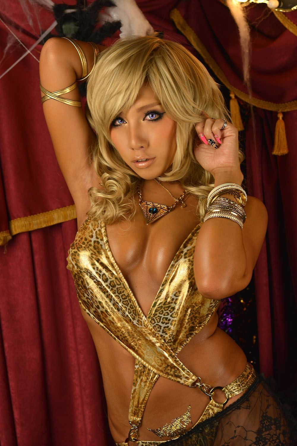 Tabe Koji Bitch on the Pole DMM Special Edition Digital - part 7