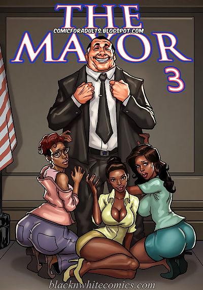 The Mayor 3
