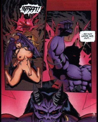 Satanika X - part 2