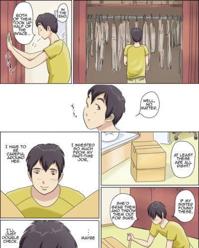 Loving Familys Critical- Hentai - part 2