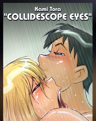 collidescope gözleri Kami tora