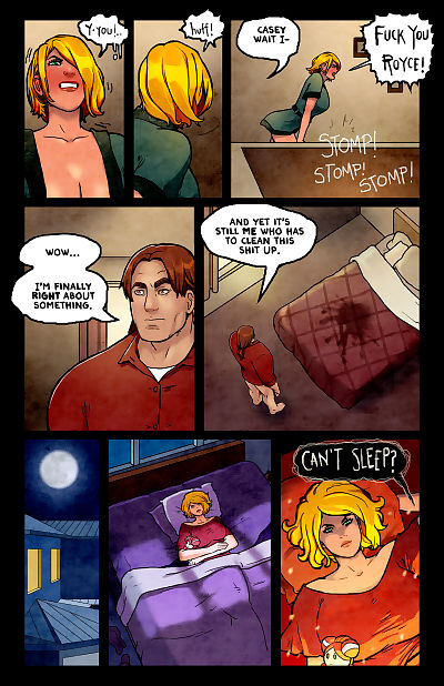 Switch - part 5