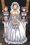 MMG Dickgirl Bride ()