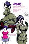 (C86) Majimeya (isao) Getsu Ka Sui Moku Kin Do Nichi Full Color 3 (Bishoujo Senshi Sailor Moon) {}