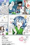 (C85) Ikaring (Ajishio) Marmaid Festa (Touhou Project) {pesu}