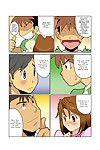 Gamushara! (Nakata Shunpei) DoKiDoKi {BARAdise Scanlations} Digital