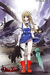 (C83) STUDIO PAL (Nanno Koto) Other Zone ~Tokuiten no Shoujo~ (Wizard of Oz) {}