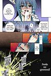 Nakagawa You TS Trouble topcat + Iris Caldor - part 3