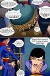 Justice Hentai 3