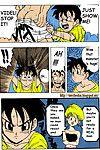 Dragon Ball z- Gohan x Videl