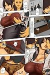 Sacrificial Mother 2- Hentai - part 4