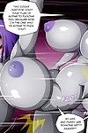 Witchking00- Teen Titans 2 - part 3
