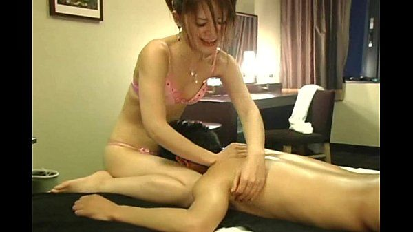 How to play Japanese Fuzoku Esthe and Delivery Massage